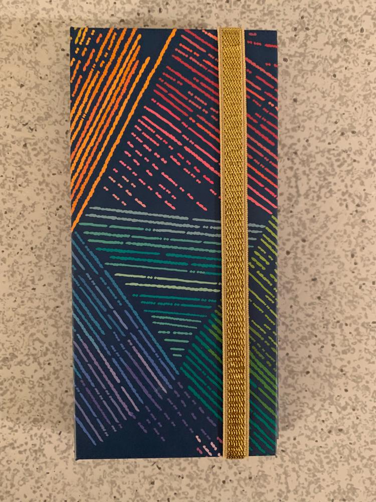 Stylizedsticky Note Booklet
