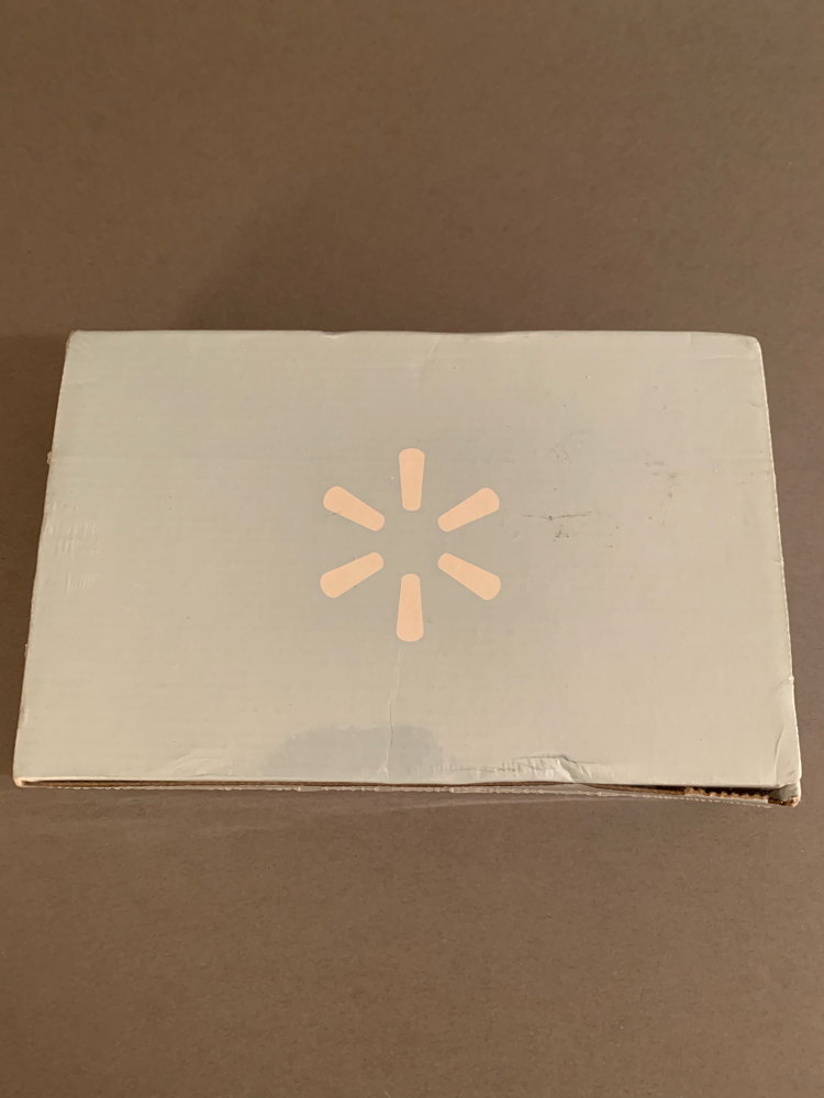 Walmart 2019 spring box review