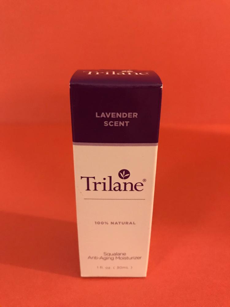 Trilane Anti-Aging Moisturizer- Lavender Scented