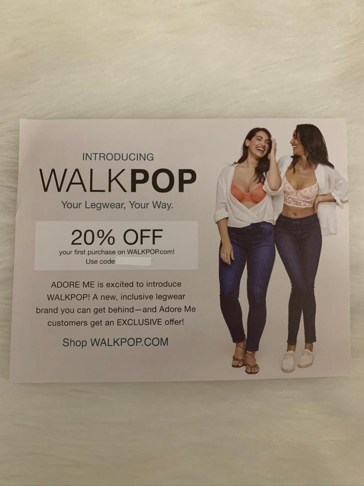 WalkPop