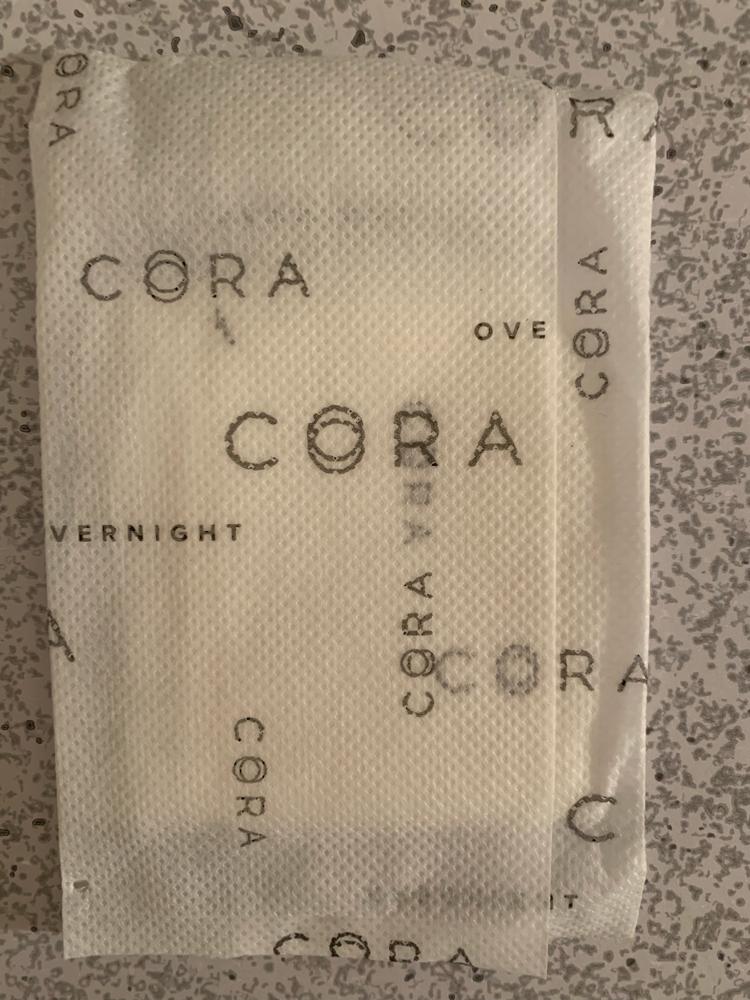 Cora Overnight pad