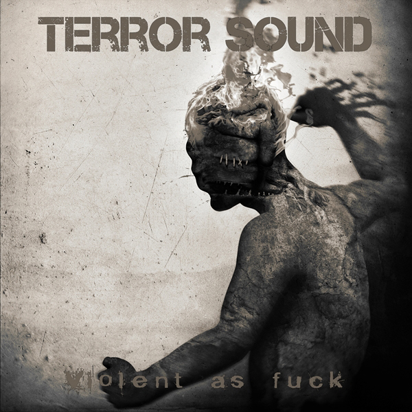 Album Cover TERROR SOUND