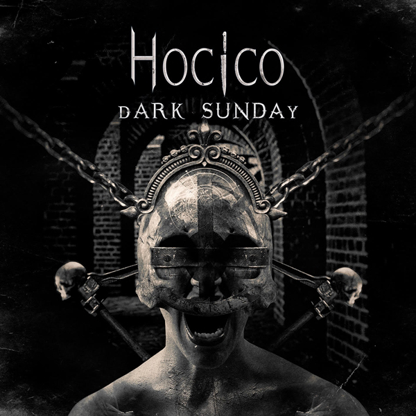 Single Cover HOCICO