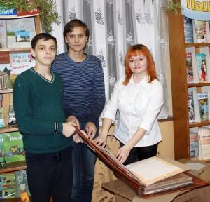Ала Міхайлавай з удзельнікамі сустрэчы