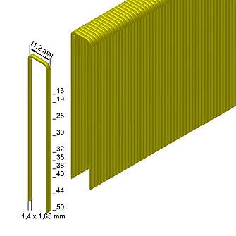 Heftklammer Modell Z 16-50