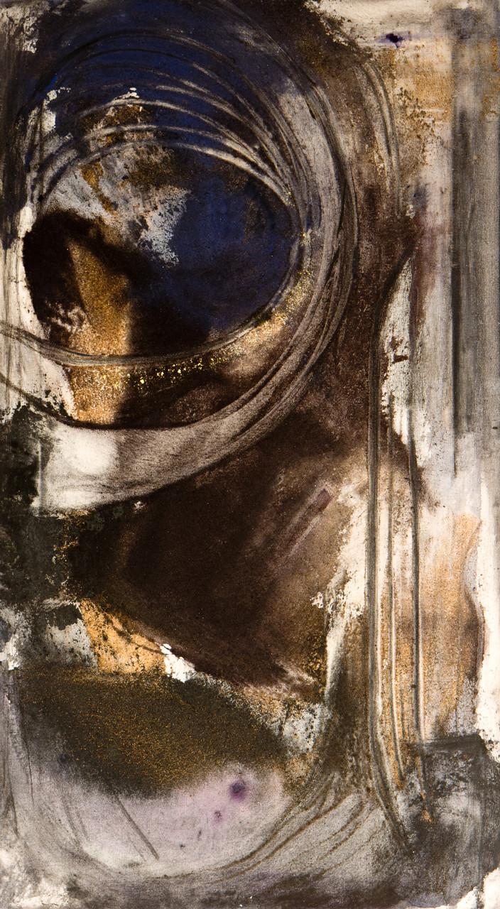 Urmutter - Muskat - 40x70