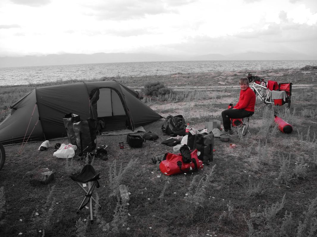 Camp am Sewansee