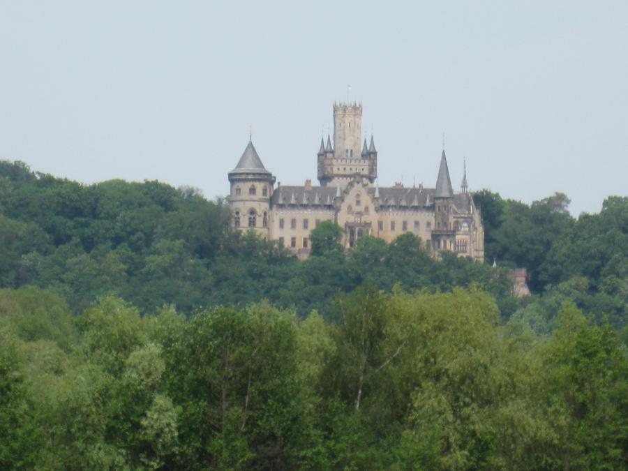 Schloss Marienburg / Leine