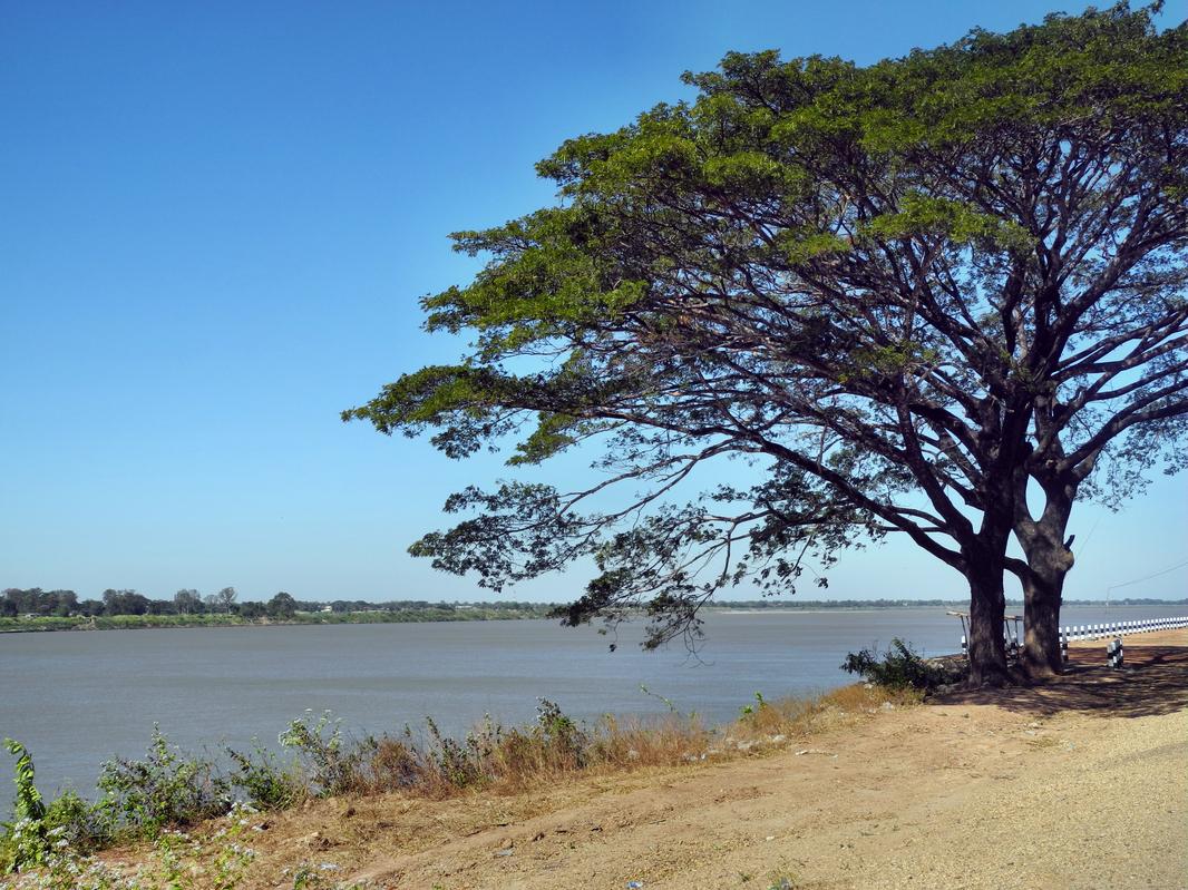 Wahnsinn - Der mächtige Mekong