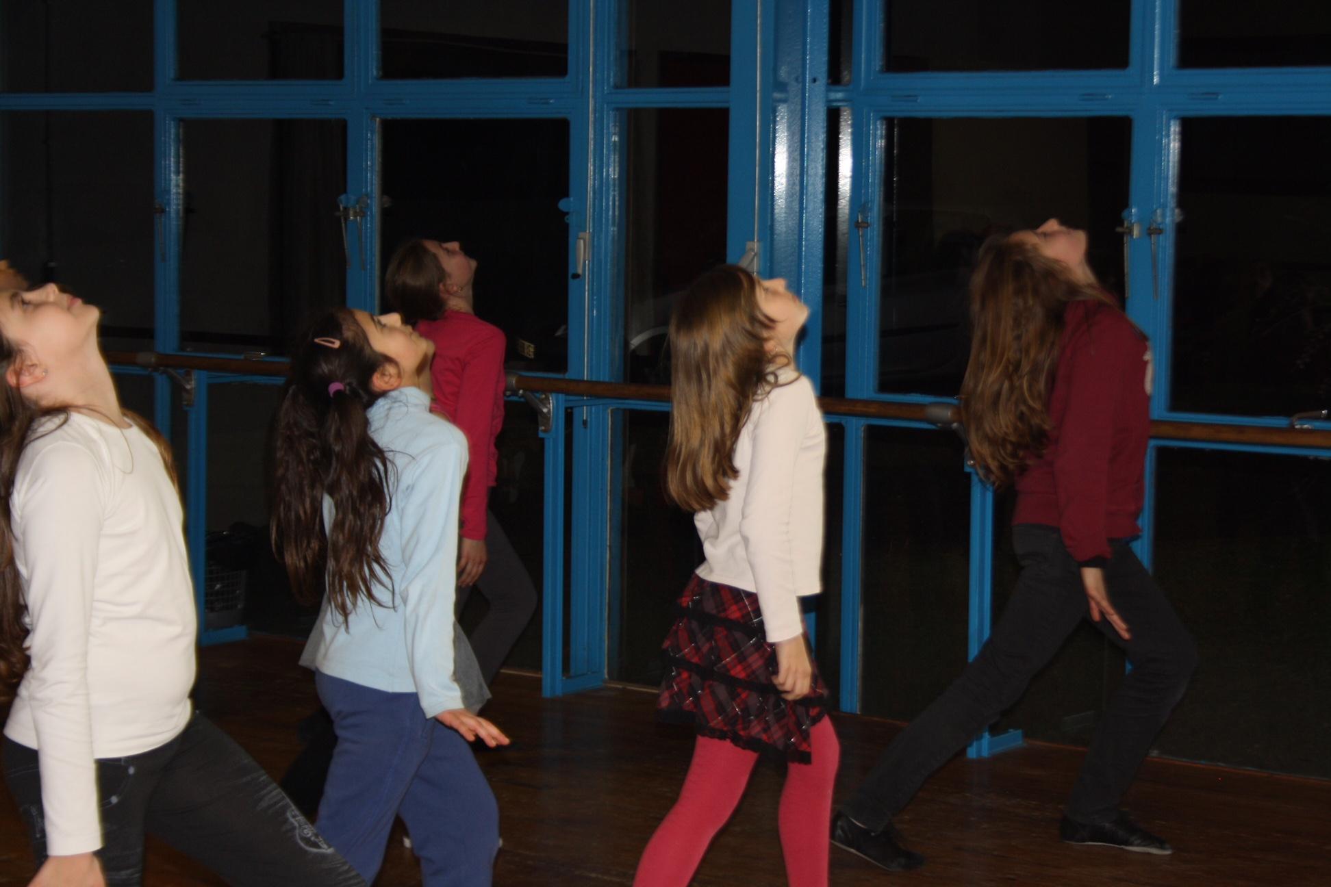 cours de danse Pau