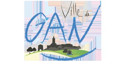 Ville de Gan