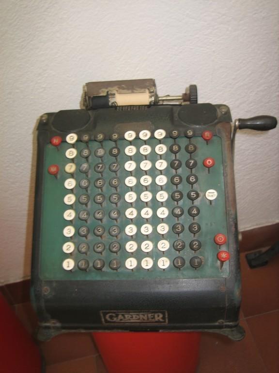 Gardner - Anno: 1940