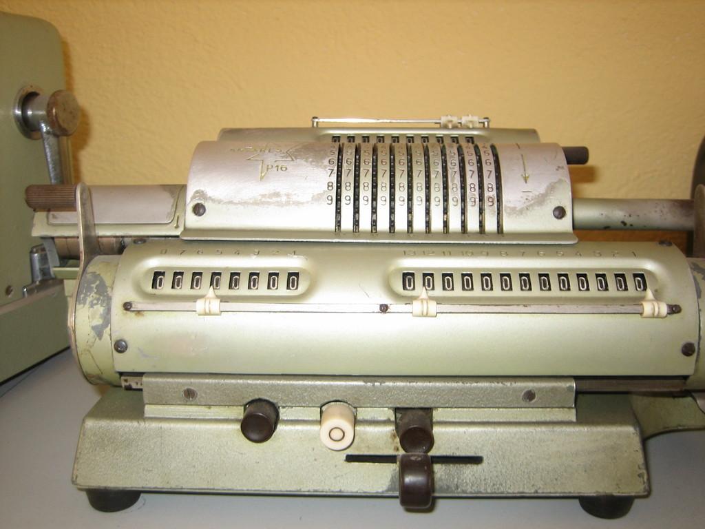 Antares P15 - Anno: 1949