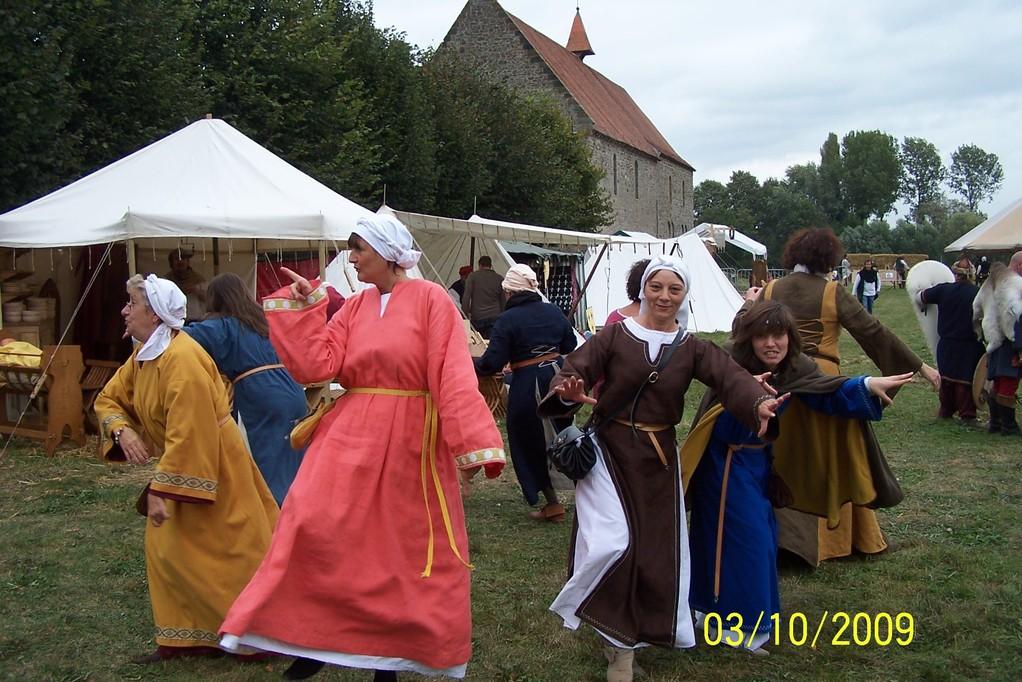 CHIEVRES W-E Bienvenue Wallonie