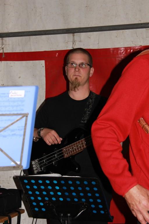 Ludwig à la basse
