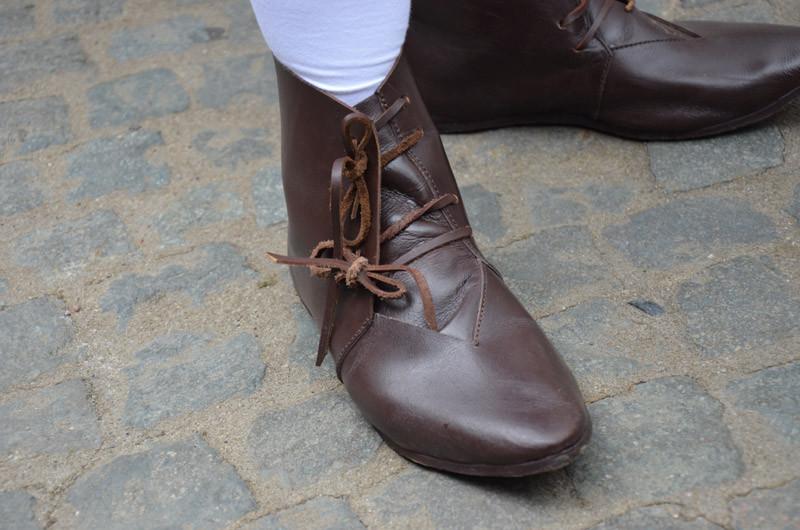 Les chausses