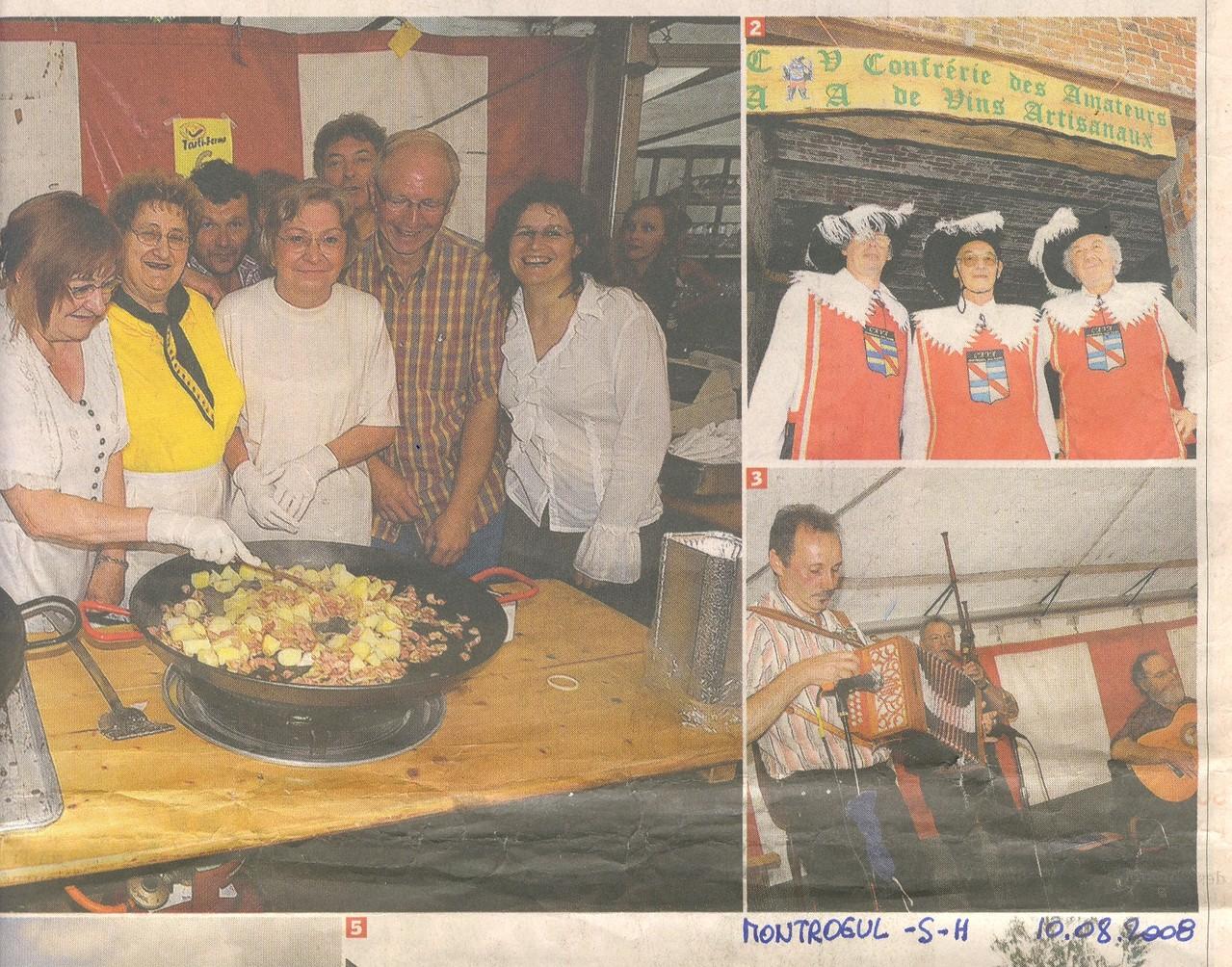 2008-08-10 MONTROEUIL-S-HAINE Fête au village