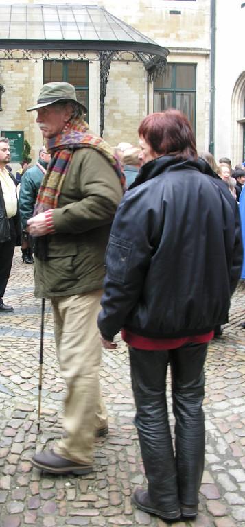 Geert et Saar NEIJS, nos spécialistes du crossage