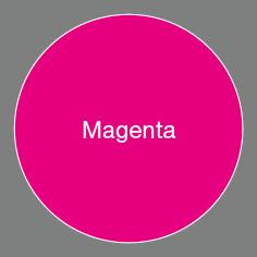 Visitenkarten Multiloft Inlay Magenta Beidseitig 4 4 Farbig Oder Einseitig 4 0 Farbig Skala Bedruckt Größe 8 5 X 5 5 Cm