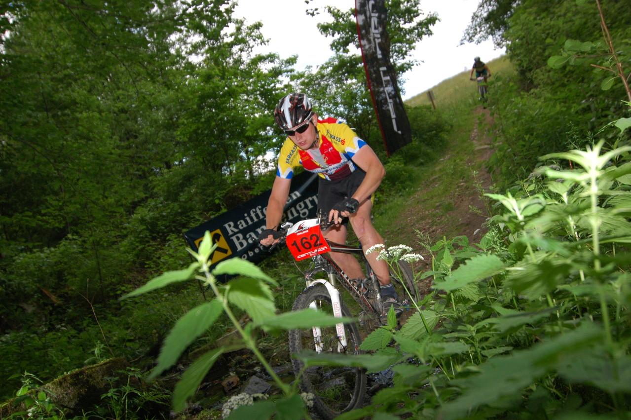 Strobl Granitmarathon in Kleinzell