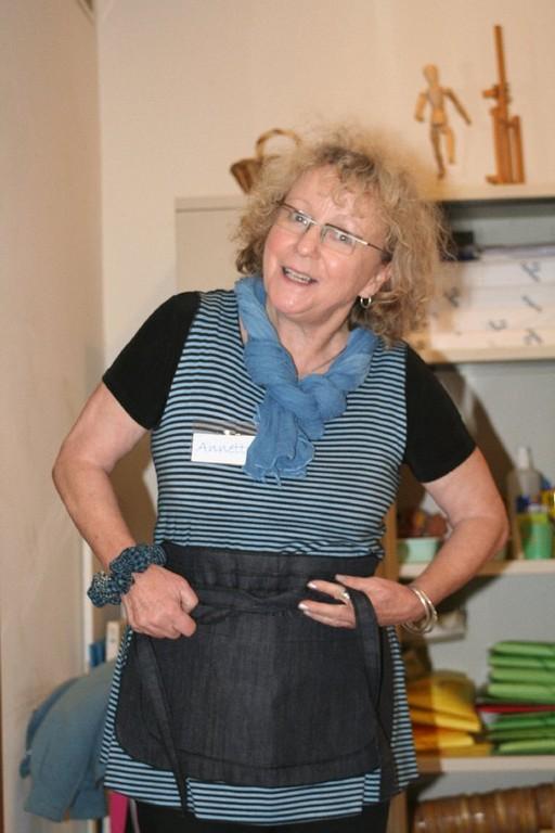 Annette Hardouin
