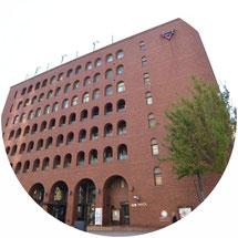 広島YMCA本館写真