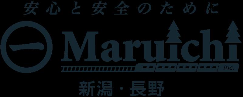 特殊伐採・ウッドタワー工法の株式会社マルイチ|新潟・長野・八王子