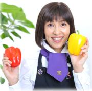 料理研究家・野菜ソムリエの西村秋保先生