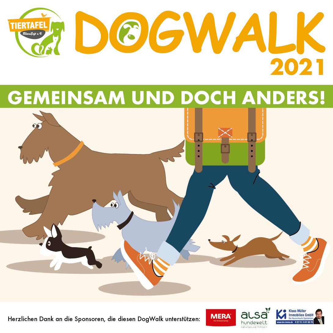 Tolle Mensch-Hundeteams unterwegs