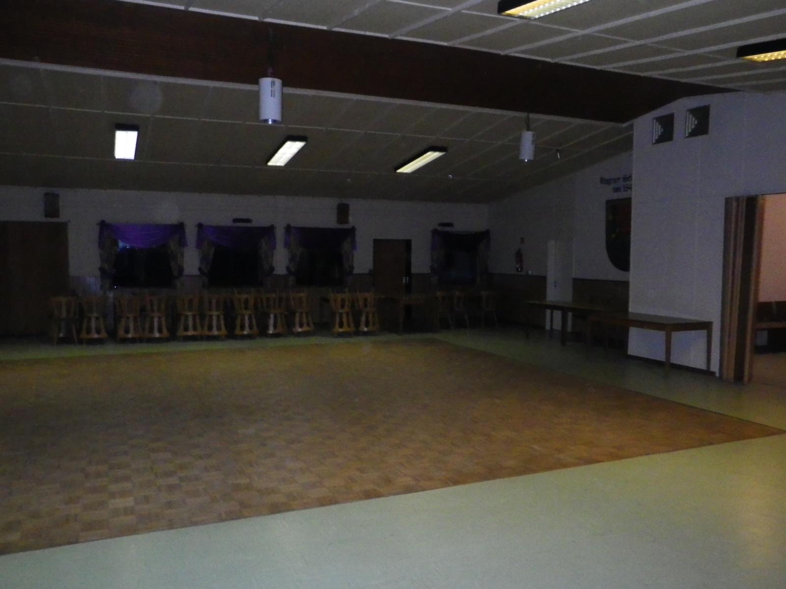 Wie jedes Jahr findet unsere Geflügelschau in der Schützenhalle in Hagen statt.