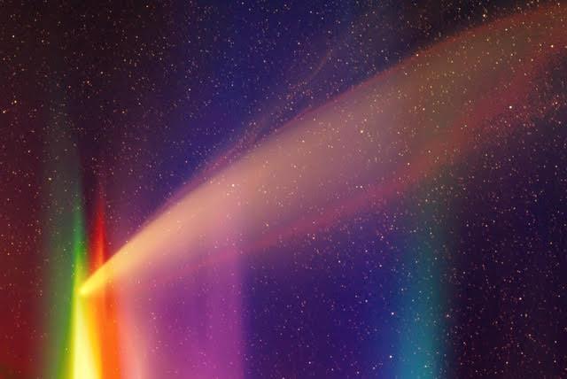 Martin Heß (2020) Kometenmelodie