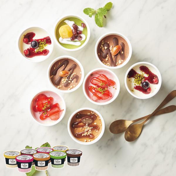 アイスクリーミートーキョー(8個)