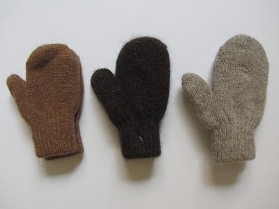 Fausthandschuhe für Kinder