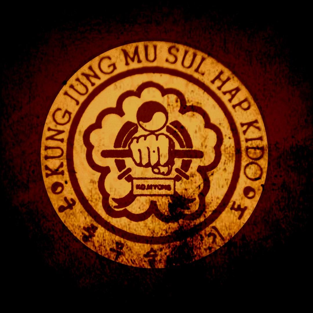 Sonsanim Ko Myong im Logo
