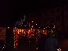 Stadtrallye in Heidelberg