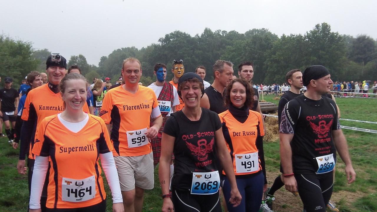 Survival-Run 2013