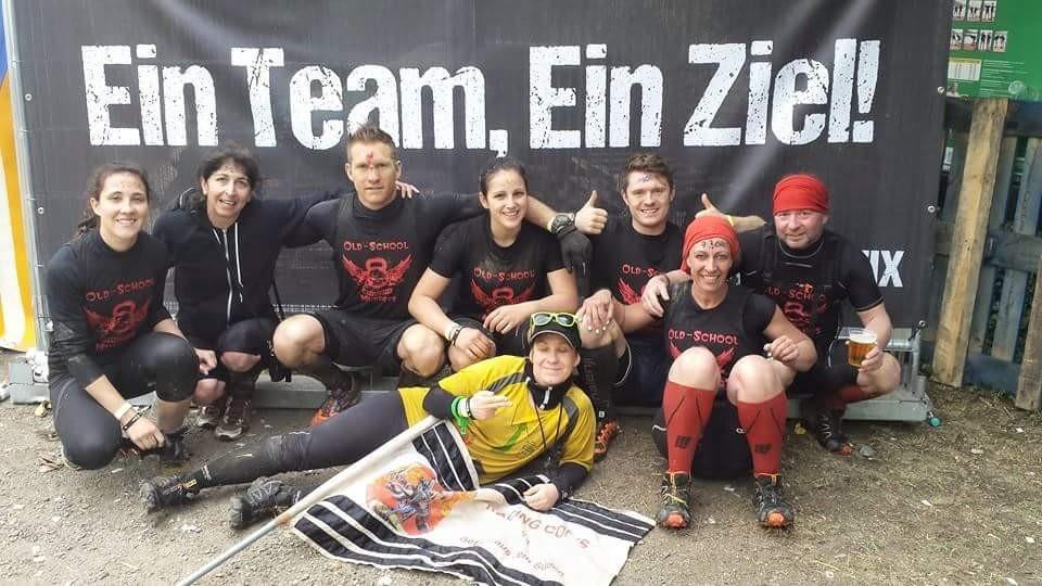 Xletix Rhein-Main 2015