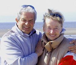 Marcel und Monika Egli