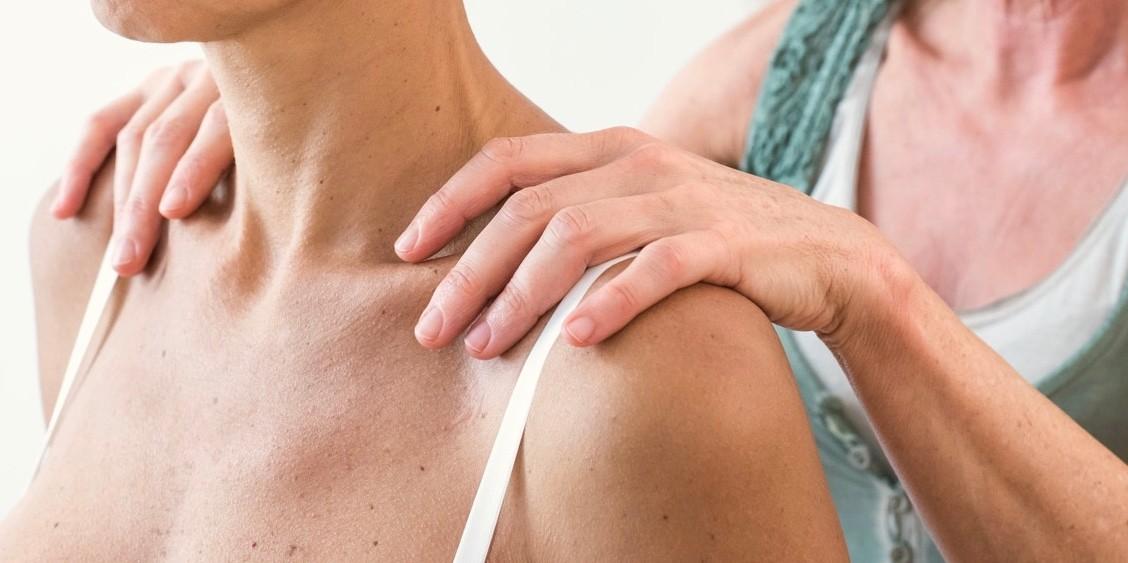 Viszerale Osteopathie - Susanne Noll Rolfing® Faszientherapie