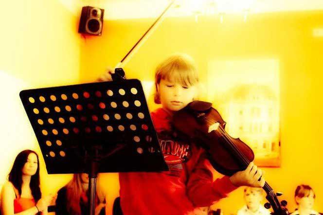 Musikschule Conrad Boenigk, Grandweg 38 - 40 - 59494 Soest.