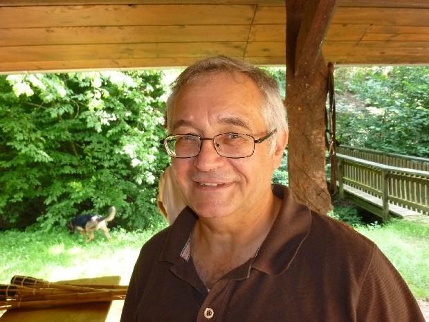 Wolfgang Hubert