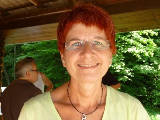 Rosi Thilmont