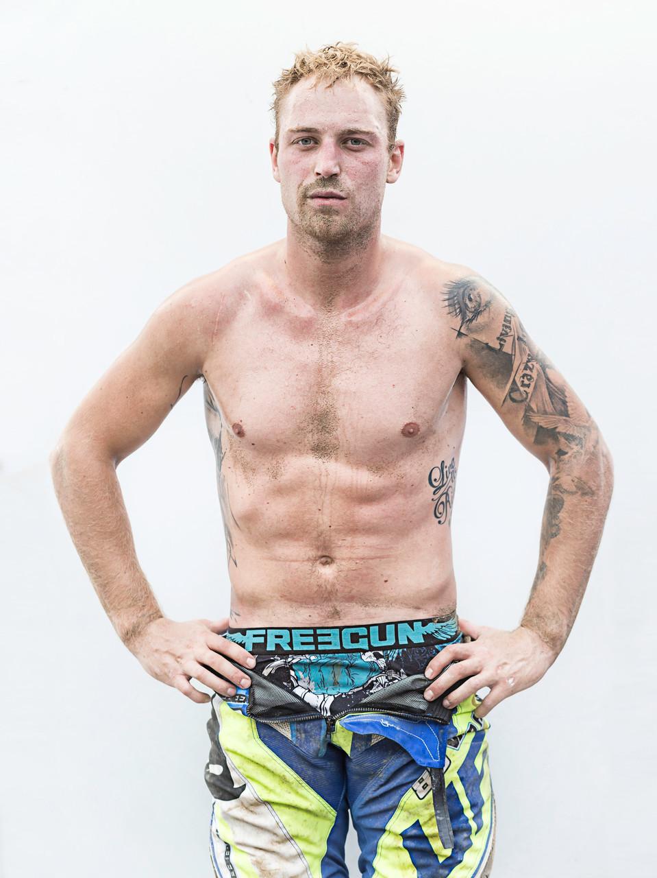 MXGP Jeremy Van Horebeek