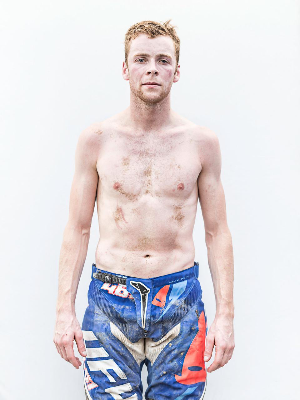 Romain Febvre  MXGP World Champion