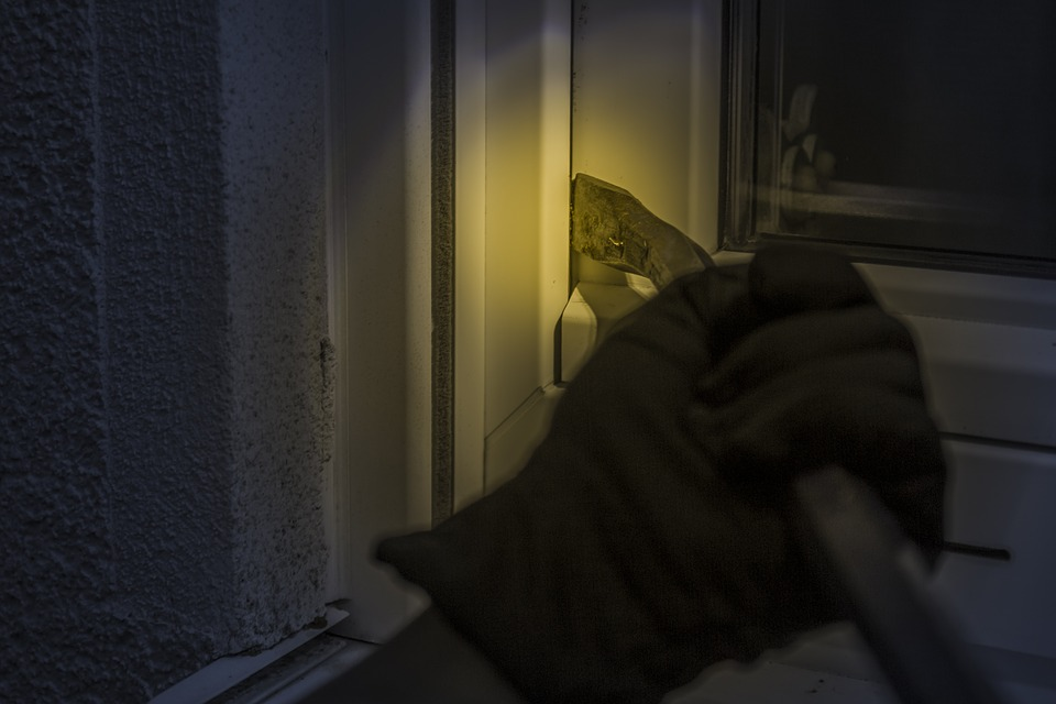 Cambriolage avec agression : home jacking