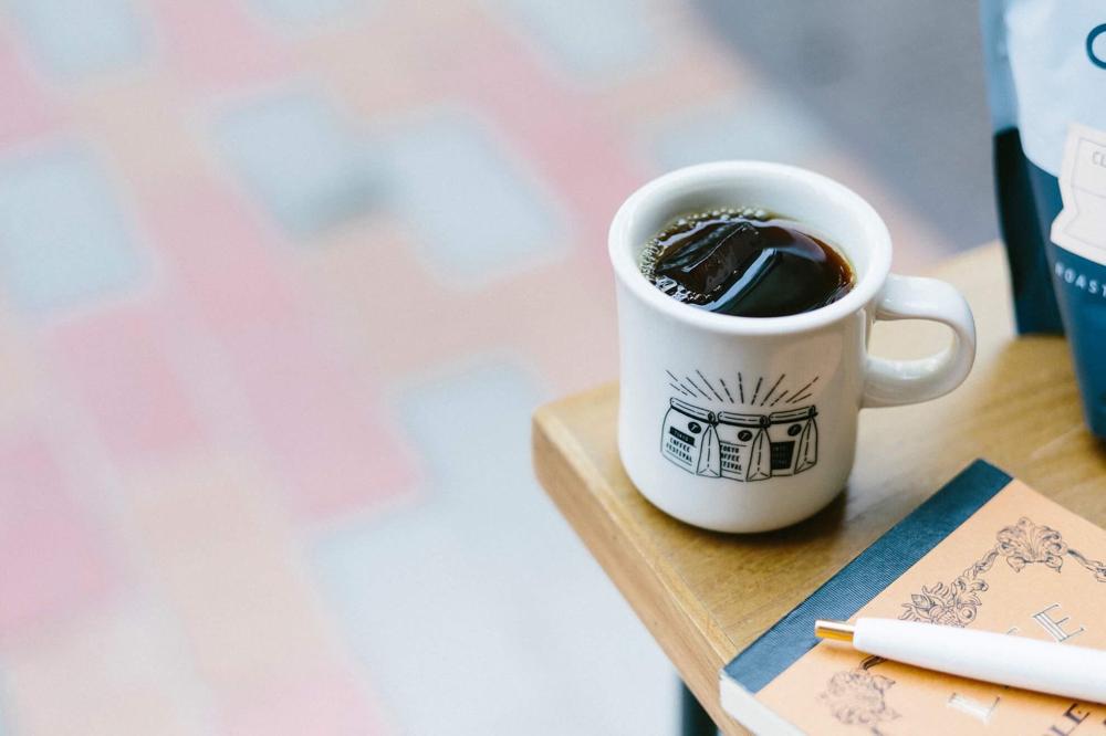 TOKYO COFFEE FESTIVAL マグカップ