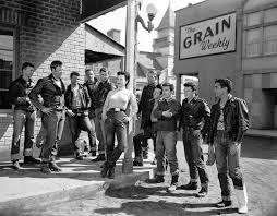 Rockers 1950
