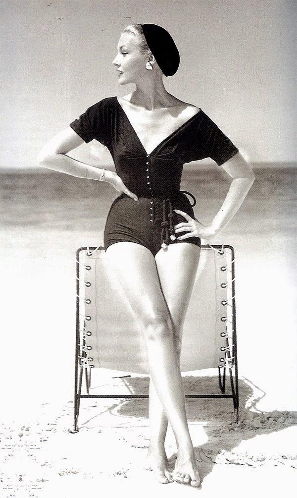 Bañador 1950