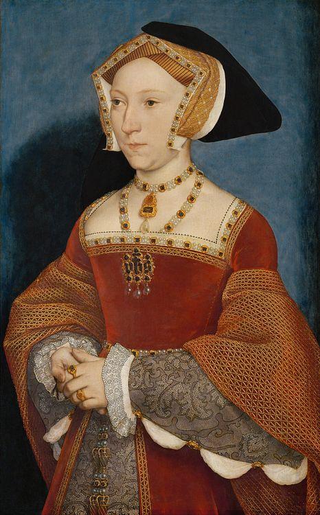 Jane Seymour 1536