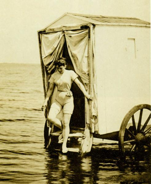 Maquinas de baño